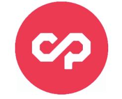 カウンターパーティー(XCP)のロゴ
