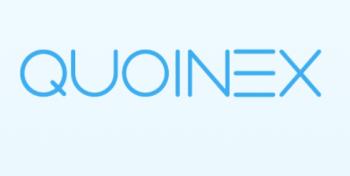コインエクスチェンジ のロゴ