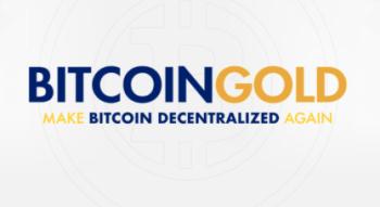 ビットコインゴールド のロゴ