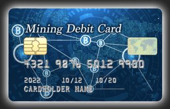 マイニングデビッドカード