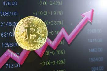 仮想通貨の板取引