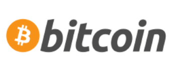 仮想通貨ビットコインロゴ