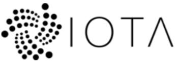 仮想通貨IOTA(アイオータ)のロゴ