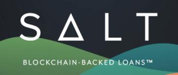 仮想通貨SALTのロゴ