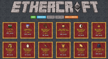 ETHERCRAFT