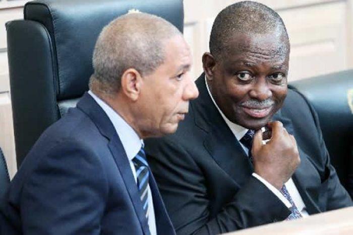 Manuel Vicente entregou ao Estado angolano a participação no Banco Económico