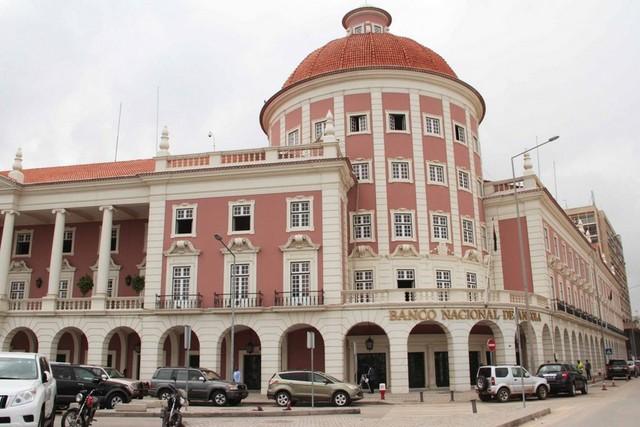 BNA: Angola implementa o Sistema Geral de Divulgação de Dados Aperfeiçoado do Fundo Monetário Internacional (FMI)