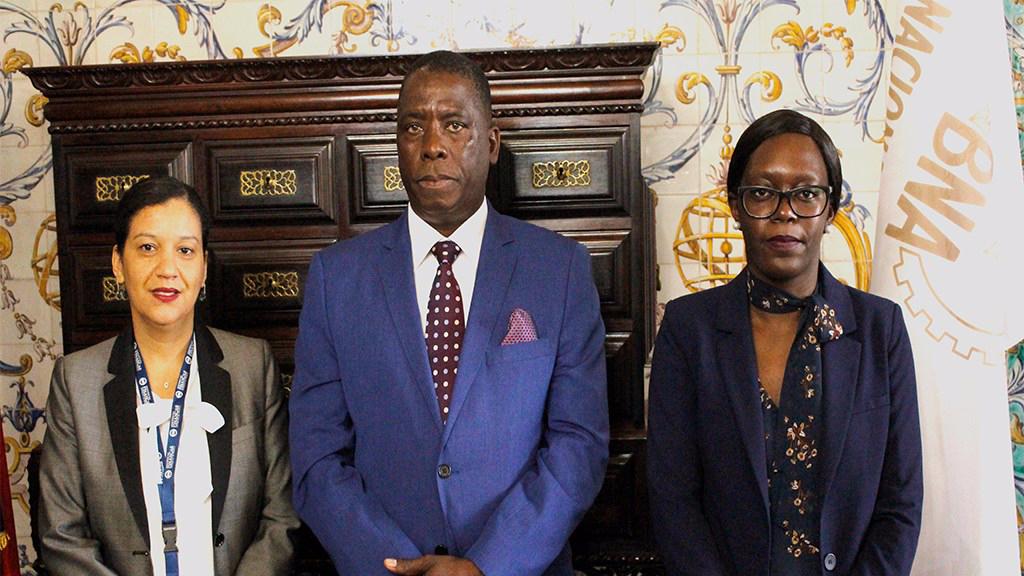 Apresentados os novos membros do Conselho de Auditoria