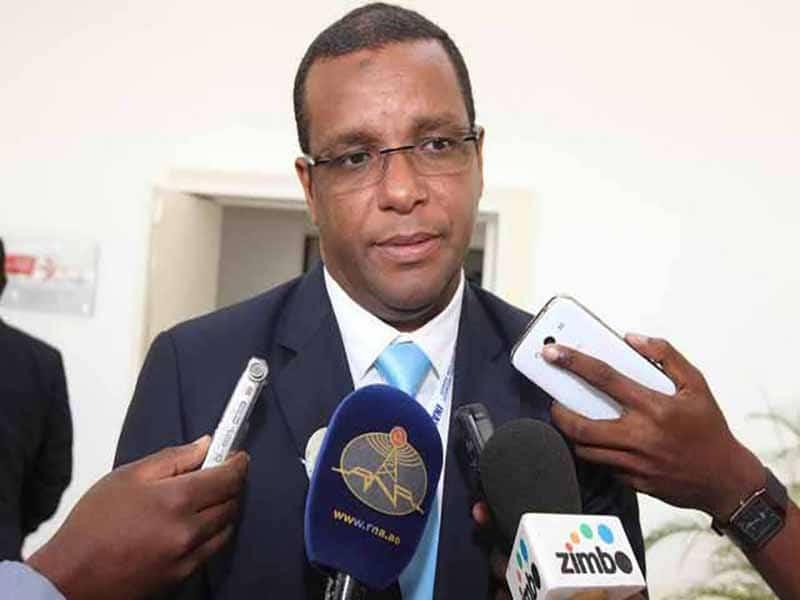 Acordo com a Emirates é para não repetir, rejeita o presidente da Comissão Executiva da TAAG