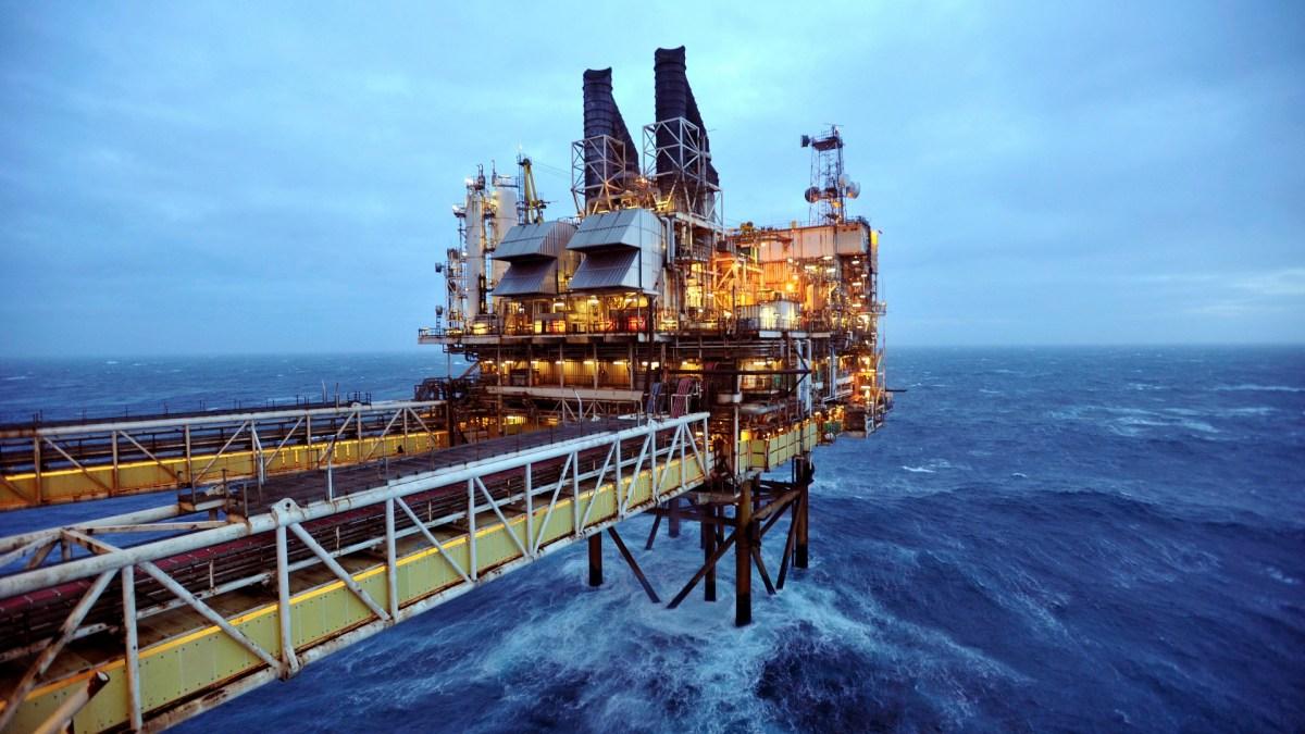 Nova concessionária angolana de petróleo, gás e biocombustíveis já em funções