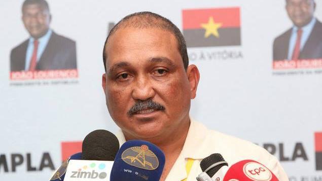 """""""Tribunal Supremo Desmancha Artimanha do Deputado Jú Martins""""  [18 de Maio de 2019] -  por Rui Verde em Maka Angola"""