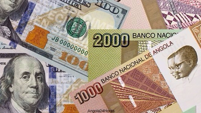 22.05.2019 - Cotações do dia ( BNA, Banca Comercial, Mercado Informal - Kinguilas - e  Private Deals )