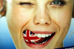 English tongue
