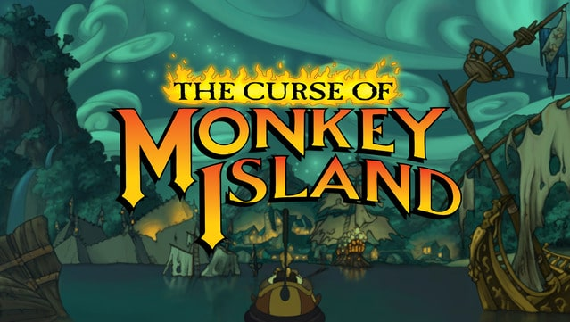 monkeyisland - Ritorno al futuro 3: Timeline of the Monkey Island