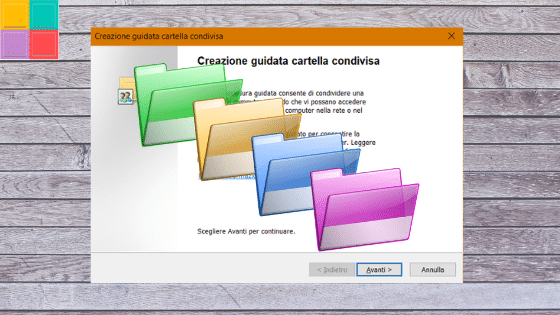 Windows 10 Come Condividere Cartelle E File In Rete