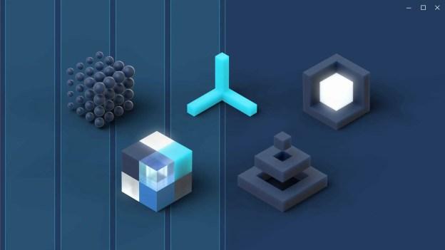 Esempi di Fluent Design