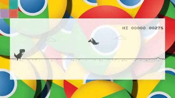 Il gioco di Chrome