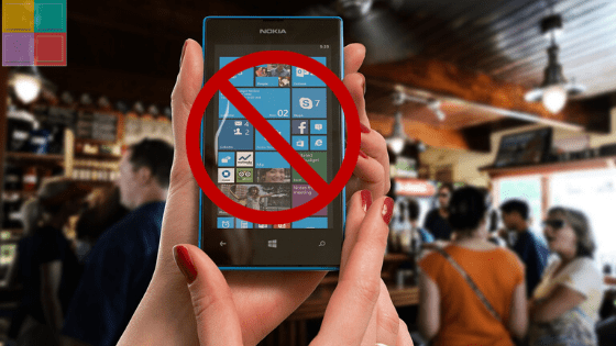 Fine del supporto Windows 10 Mobile