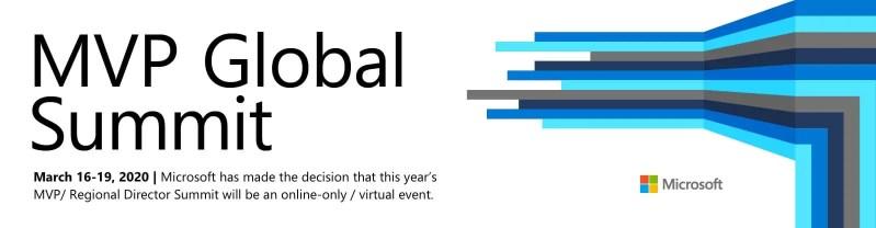 MVP20 Summit MarketingSiteBanner OnlineEvent