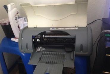 Impressora HP D1560