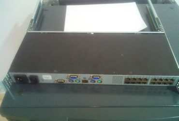 Power Edge 2160AS
