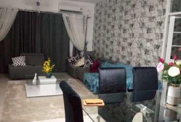 Arrenda-se apartamento mobilado no Kilamba