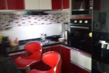 Vendo apartamento no Kilamba