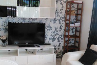 Arrenda-se apartamento mobilado no Miramar