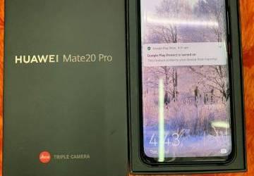 Huawei Note 20 Pro