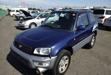 Toyota Rav4 Desportivo 943357907