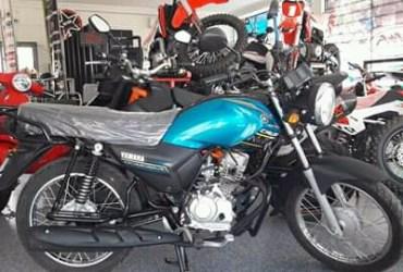 Moto há Venda Yamaha Crux