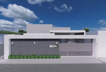 Projectos de Arquitectura Residenciais – Contacte-nos