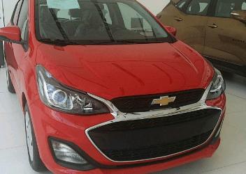 Chevrolet Spark a venda 943357907..993941241
