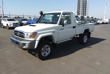 Toyota Land-Cruiser a venda 943357907