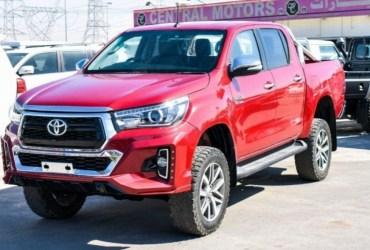 Toyota Hilux a venda 943357907