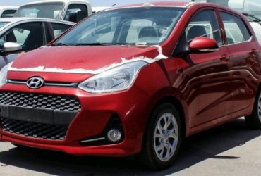 Hyundai Grand i10 a venda 943357907