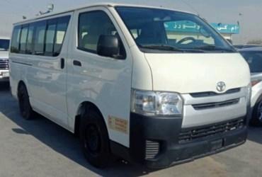 Toyota Hiace Quadradinho a venda 932453628