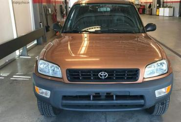 Toyota Rav4 familiar a venda 932453628