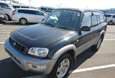 Toyota Rav4 familiar 932453628