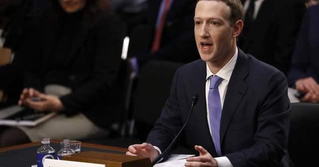 Mark Zuckerberg assume culpa pelo abuso da Cambridge Analytica
