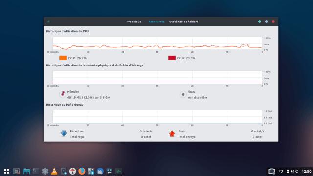 Mon compte-rendu sur Solus Project Beta 2, la distribution qui reprend tout de zéro