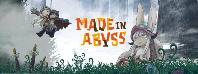 Made in Abyss : voyage dans les tréfonds d'un chef d'oeuvre