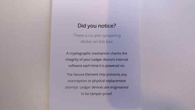 Ledger Nano S : Le wallet pour crypto-monnaies le plus sécurisé