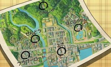 【妖怪ウォッチ3】探偵社ポスターはどこに貼る?ポスターを貼る場所一覧