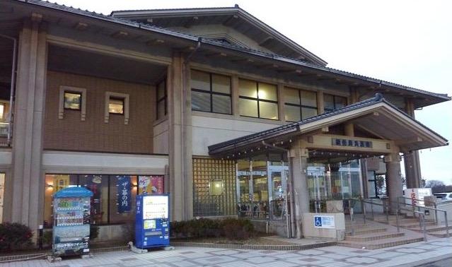 石川県 ポケモンGO