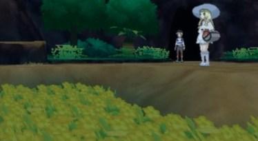 【ポケモンサンムーン】メレメレのはなぞの 出現ポケモン・アイテム一覧!やまぶきのミツ・バタフリー・オドリドリ(ぱちぱち)の入手場所