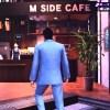 【龍が如く6】「M SIDE CAFE」の食事メニュー・コンボボーナス・獲得経験値まとめ