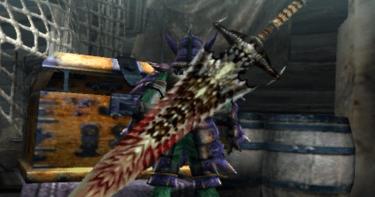 【MHXX】G級攻略にオススメの剣士武器!「ドラゴンキラー(大剣)」を作ってみた!