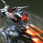 【MHXX】大剣の属性別最強武器・おすすめテンプレ装備(防具・スキル・お守り・装飾品)まとめ