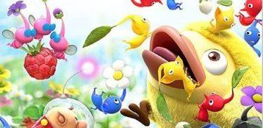 【Hey! ピクミン(3DS)】最新作のフラゲ情報まとめ!ストーリー・発売日・価格・特典一覧